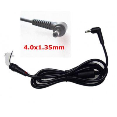 DC кабель для ремонта БП Asus, разъем 4.0x1.35 мм
