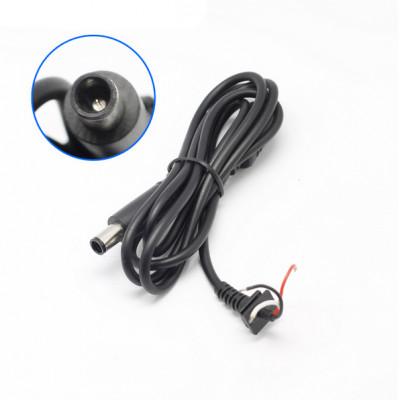 DC кабель для ремонта БП DELL разъем 7.4x5.0 мм, 3 pin