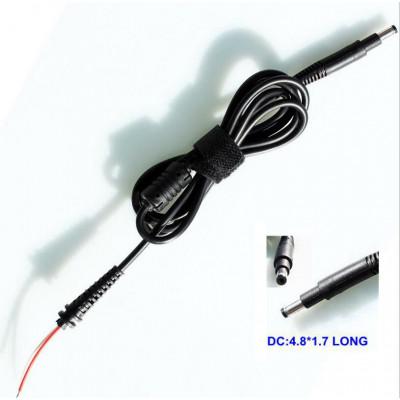 DC кабель для ремонта БП HP, разъем 4.8x1.7 long