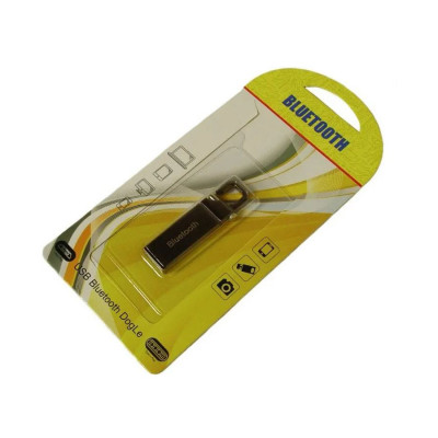 Bluetooth адаптер для магнитолы USB 580B