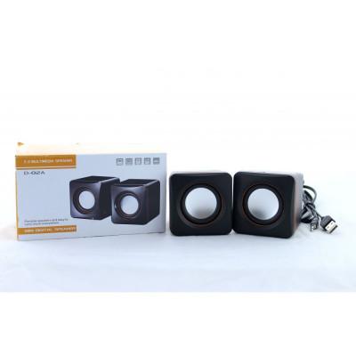 Колонки для ноутбуков или ПК SPS 5 Вт. Отличный звук