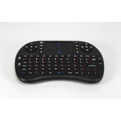 Беспроводная мини клавиатура для Смарт ТВ MWK08/i8