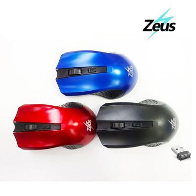 Беспроводная мышь Zeus M220