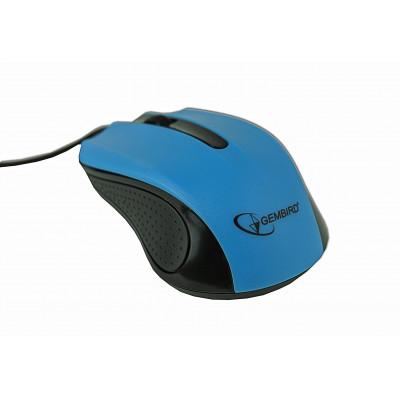 Gembird MUS-101, USB проводная мышь
