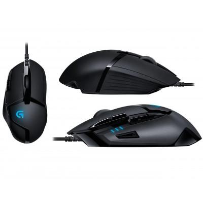 Игровая мышь Logitech G402 Hyperion Fury