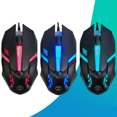 Игровая мышь с подсветкой Zornwee GM02