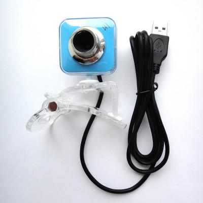Веб камера DL-4C web камера