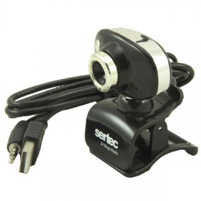 Веб-камера Sertec PC-119