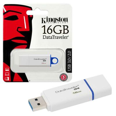 Kingston DataTraveler G4 USB3.0