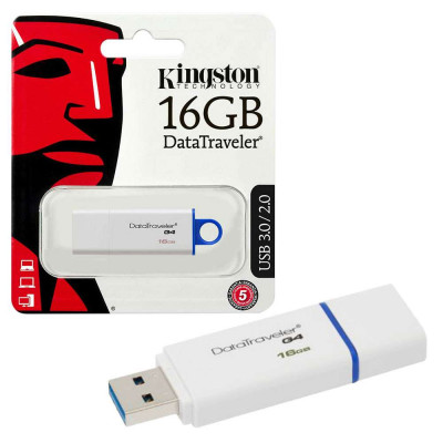 Kingston DataTraveler G4 USB3.0