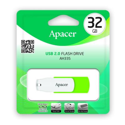 Оригинальный USB накопитель Apacer
