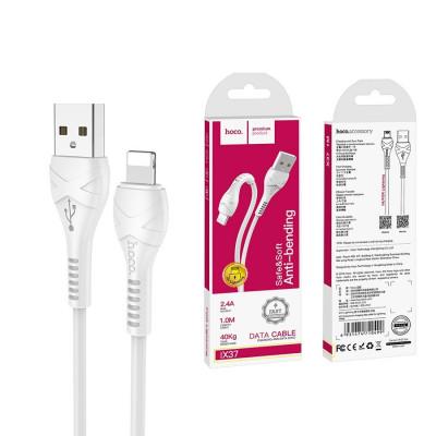 Дата-кабель Hoco X37 Cool power