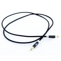JBL AUX кабель в тканевой оплетке 3.5mm Jack - Jack