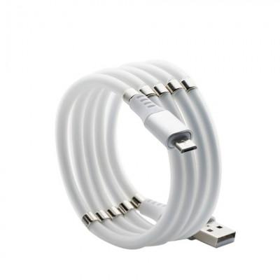 Магнитный кабель MagLink для компактного использования