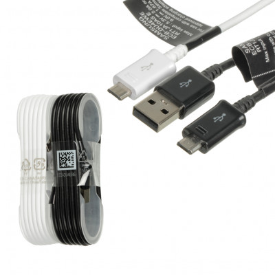 USB Кабель Samsung RT1J microUSB 100% оригинал