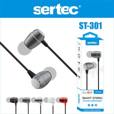Наушники Sertec ST-301