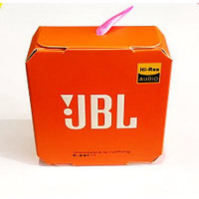 Наушники JBL T01 с микрофоном