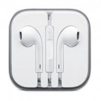 Apple EarPods наушники для яблочных и андроид устройств