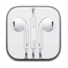 Навушники Apple EarPods для яблучних і андроїд пристроїв