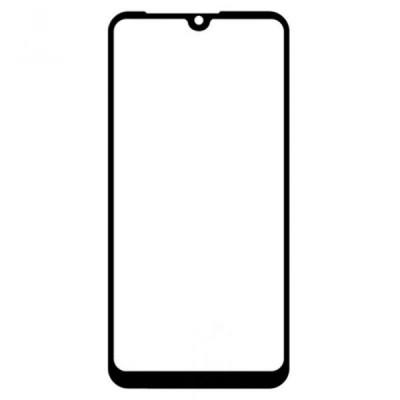 Защитное стекло Samsung A01 (A015)