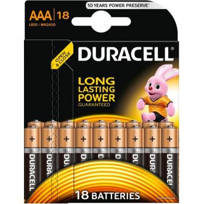 Батарейка Duracell LR03 AAА MN2400