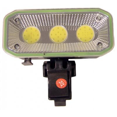 Велосипедный фонарь BL CB 963 очень классный