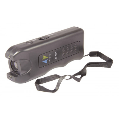 Ультразвуковой отпугиватель собак Ultrasonic ZF-851E