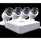 Комплекты, видеорегистраторы и камеры