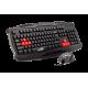 Миші, клавіатури