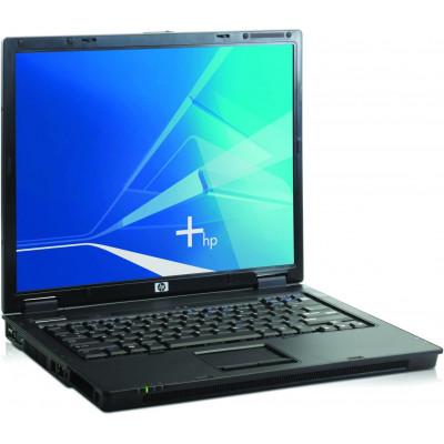 Ноутбук HP Compaq nc6320 15 Core 2 Duo 2GB RAM 80GB HDD