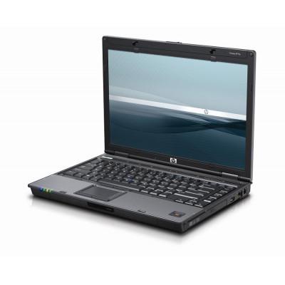 Ноутбук HP Compaq 6910p 14 Core 2 Duo 2GB RAM 80GB HDD