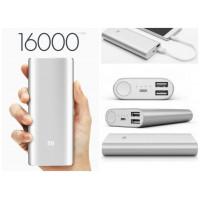 Мобильная зарядка POWER BANK M5 16000 mAh ( реально 6000 mAh )