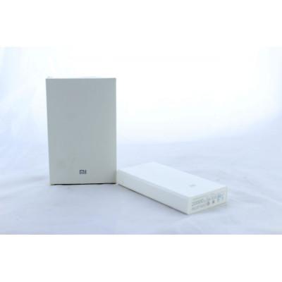 Xiaomi 20000 mAh, портативный аккумулятор