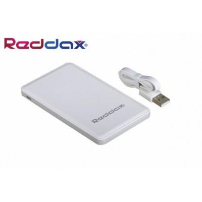 Power Bank REDDAX RDX-205 емкость 6800 mAh