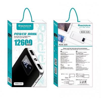 Power Bank REDDAX RDX-225 емкость 12600 mAh