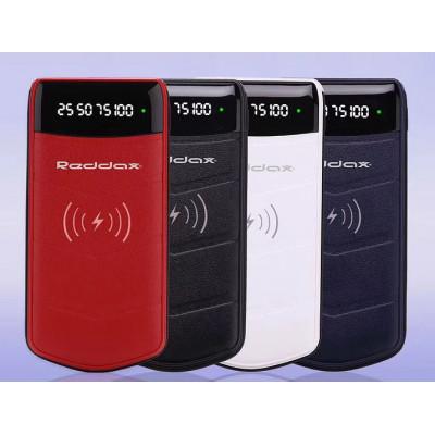 Power Bank REDDAX RDX-230 емкость 10000 mAh