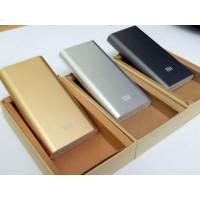 Зарядка для телефона POWER BANK Xiaomi Mi 20800 mAh ( реально 9600 mAh )