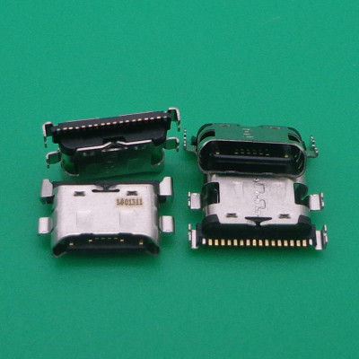 Оригинальный разъем Samsung Galaxy A20, A30, A40, A50, A60, A70