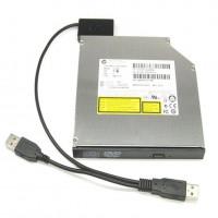 Адаптер, переходник USB SATA DVD