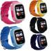 Детские часы Smart Watch Q90 с gps и функцией телефона