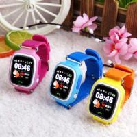 Детские часы с gps трекером Smart Watch Q90