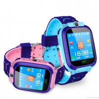 Дитячий смарт-годинник S9 з GPS