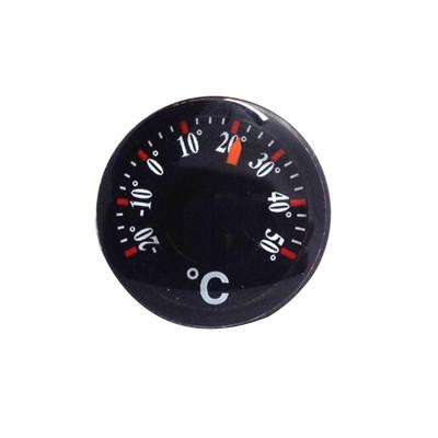 Мини термометр диаметр 20 мм