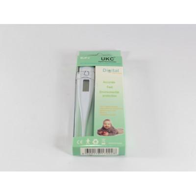 Электронный цифровой медицинский термометр градусник для телаBLIP2