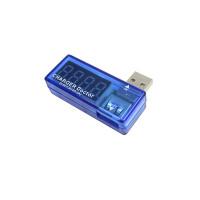 USB Тестер Charger Doctor, вольтметр, амперметр