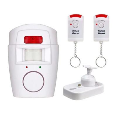 Сенсорная сигнализация с датчиком движения Sensor Alarm 105