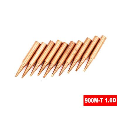 Жало для паяльника 900M-T 1.6D, медь