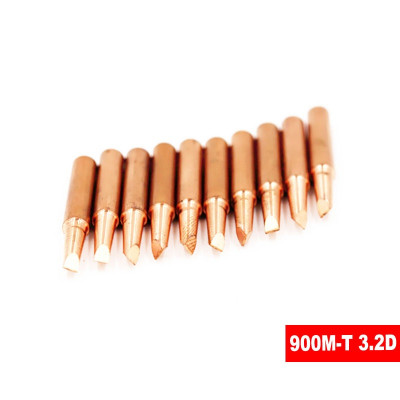Жало для паяльника 900M-T 3.2D, медь