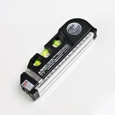 Лазерний рівень з рулеткою FIXIT Laser LEVELPRO3