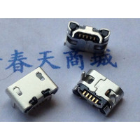 Разъемы micro USB №2 для Huawei, Lenovo, Motorola, PocketBook